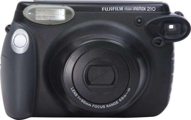 Fujifilm INSTAX 210 Instant Photo Camera:Amazon:Camera & Photo