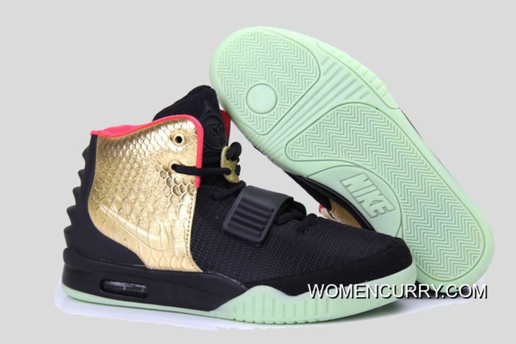 "https://www.womencurry.com/glow-in-the-dark-imperial-nike-air-yeezy-2-black-gold-cheap-to-buy.html GLOW IN THE DARK ""IMPERIAL"" NIKE AIR YEEZY 2 BLACK GOLD CHEAP TO BUY Only $105.05 , Free Shipping!"