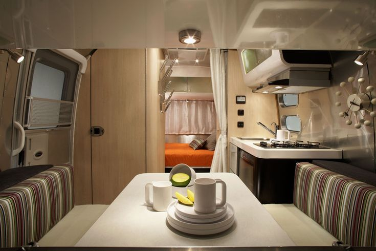 16 Best Images About Airstream Ideas On Pinterest Ovens