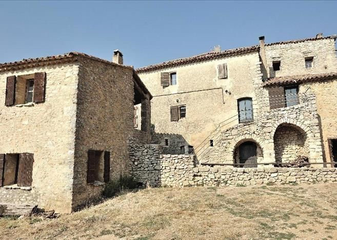 Sivergues, Luberon, Provence