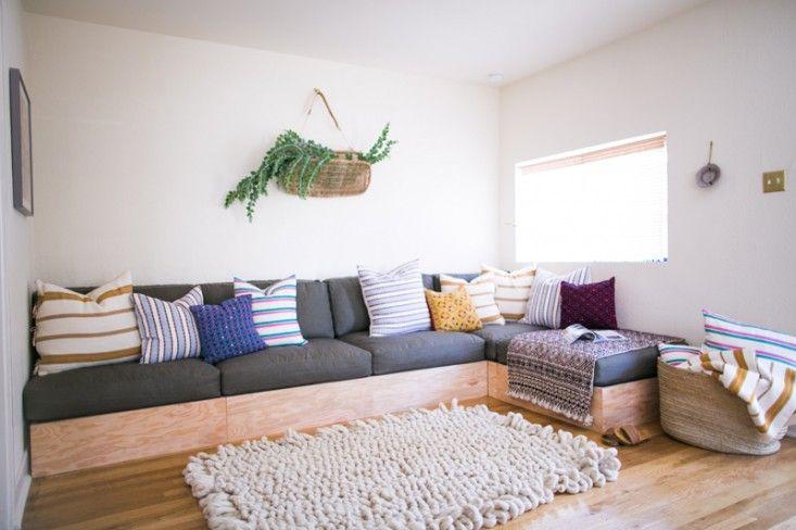 Echo Park Living, Beatrice Valenzuela Style - Remodelista