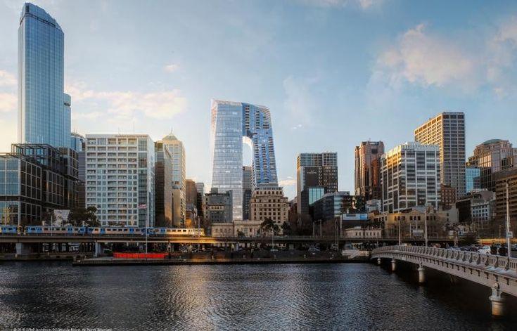 Largest Casino In Australia