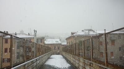 #Howl : #bianca come la #neve