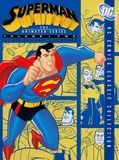 Superman: The Animated Series, Vol. 2 [2 Discs] [DVD]