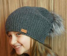 Шапка для девочки спицами: схемы и описание. Модные вязаные детские шапки спицами для девочек и подростков зимние, весенние, осенние, новые модели. Как связать шапку с ушками спицами для девочки для начинающих? Как связать красивую шапку на девочку 2 – 3 лет с ушками кошки спицами, бини, шлем, теплую двойную, двухцветную, ушанку, с узором соты, капор, капюшон, снуд. Вязаные спицами шапки для девочек. Виды, особенности, схемы и описания.