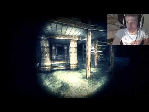 Scary Games: Haunt The Real Slender Game Part 1 of 3 SPIDER CATby BFvsGFRecommended for you