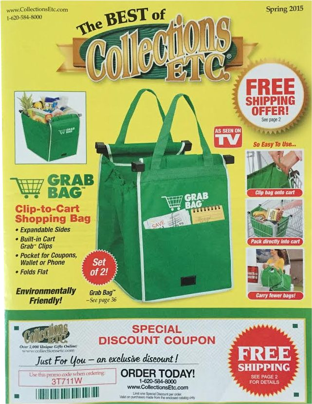 Cheap Catalogs Household Items