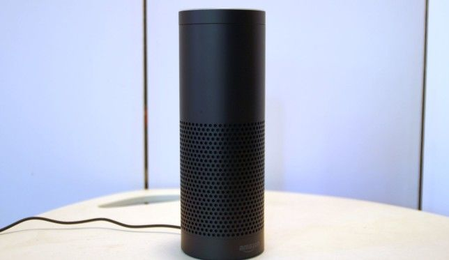 Amazon Echo Review and Giveaway