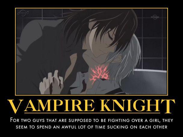 vampire knight funny | Vampire Knight, Vol. 01 (Vampire Knight #1)