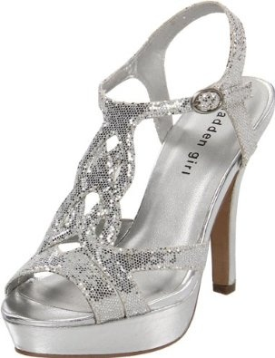 Madden Girl Women's Loopyy T-Strap Pump --- http://bizz.mx/ly8: Prom Shoes, Tstrap Pumpsilver75, Girls Women, Loopyy Tstrap, Women Loopyy, T Straps Pumps, Pumps Shoes, Loopyy T Straps, Madden Girls
