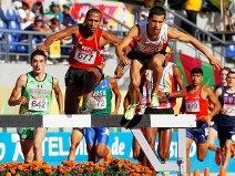 LA ADMINISTRACIÓN DE LA UNIVERSIDAD DE PAMPLONA CELEBRÓ LA PARTICIPACIÓN DEL ESTUDIANTE JOSÉ PEÑA EN LOS JUEGOS OLÍMPICOS LONDRES 2012    El Tachirense, José Peña, estudiante de la Universidad de Pamplona, en Educación Física Recreación y Deportes, participó en representación de Venezuela durante los Juegos Olímpicos Londres 2012, en la competencia atlética de los 3000 metros con obstáculos