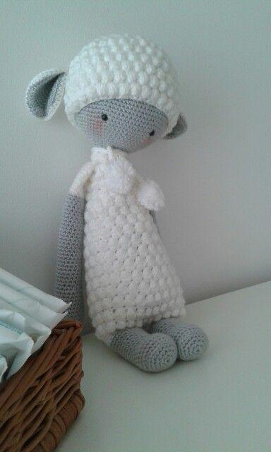 Lupo lamb lalylala