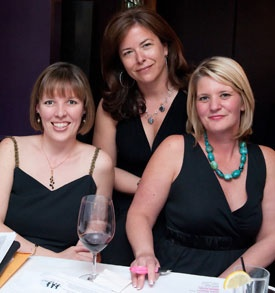 Ladies of Oakville ~ Balance My Life Charity Event