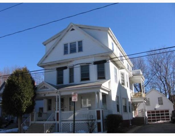 12 best maine rental properties images on pinterest for Above garage apartment for rent near me