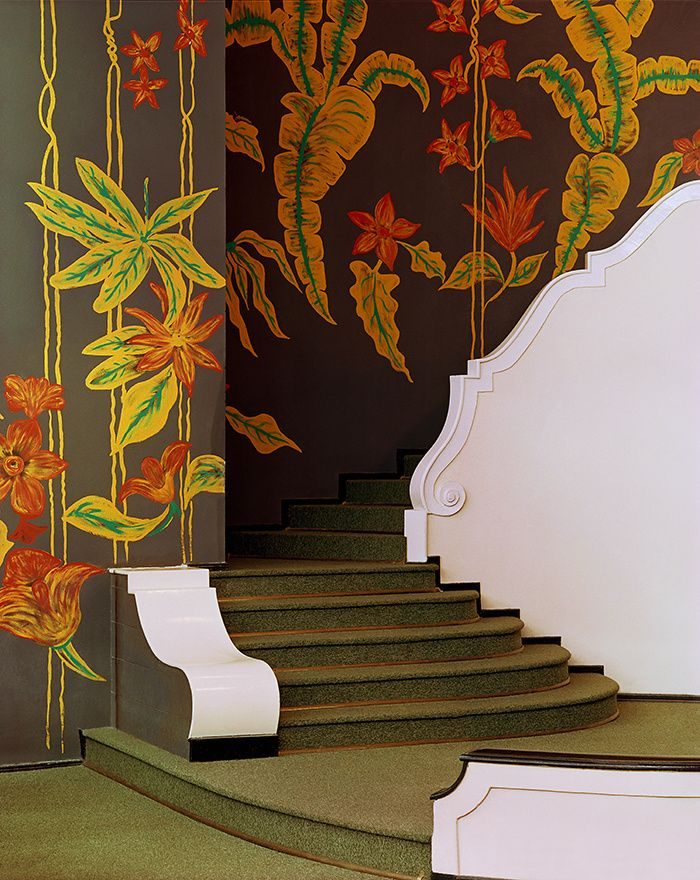 56 best Escaliers images on Pinterest Stairs, Entrance hall and