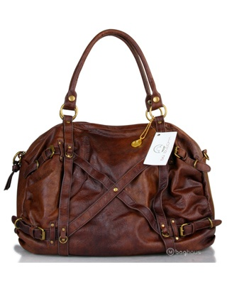 I want more Big Buddha bags, mine still looks brand new and I've had it for 2 years now :) and they're vegan