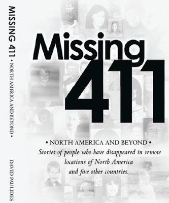 Missing 411-Western United States & Canada: Unexplained