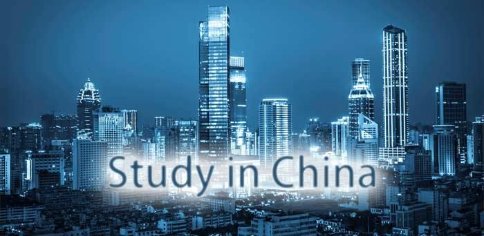 #Study #in #China Guides by #WSL #Consultants