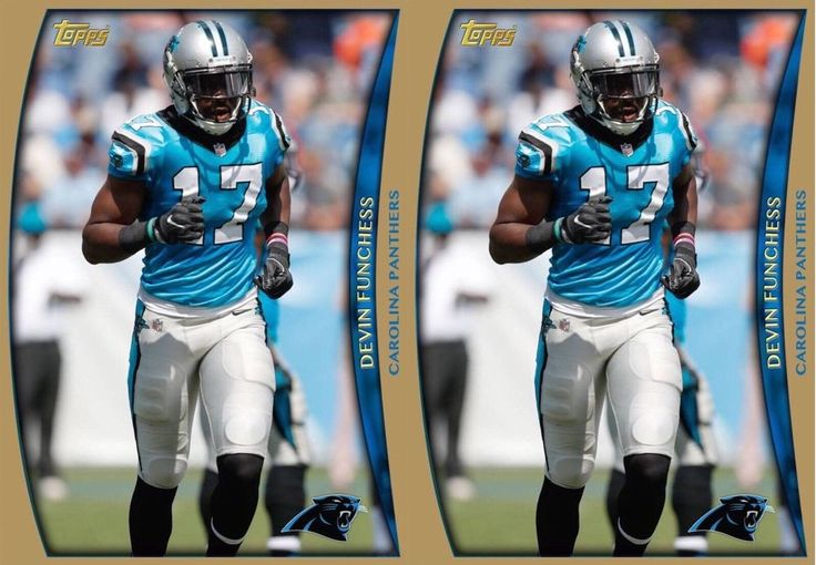2X Topps Huddle NFL Archives 1978 DEVIN FUNCHESS