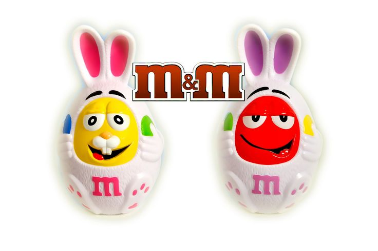 Open Easter Bunny Eggs Surprise with M&M sweets popular chocolate candies, eggs and bunny sweets, video for kids. We wish you HAPPY EASTER!!! Don't forget to...