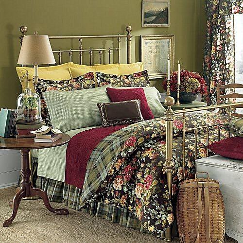 Ralph Lauren Cardiff Floral