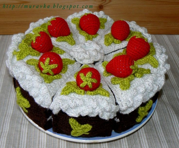 фото тортов с описанием