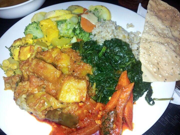 Best Vegetarian Restaurants Jackson Ms