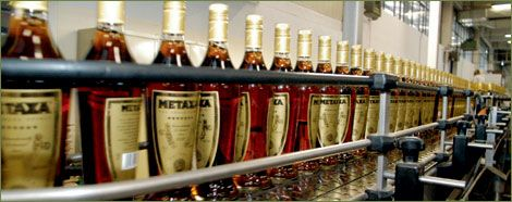 Metaxa Το «ιπτάμενο μπράντι» | agrotikabook.gr