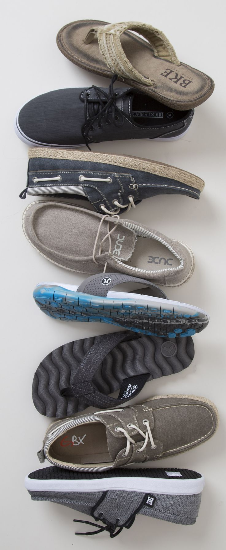 Spring Shoes for Men | Buckle