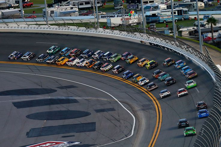It was a crash filled race at Daytona. View the full NASCAR results here https://racingnews.co/2017/07/01/daytona-results-july-1-2017-nascar-cup-series/ #nascar