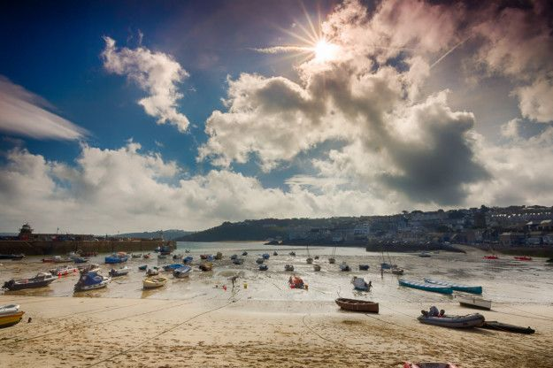 St. Ives, Cornwall | 29 UK Holiday Spots That Prove You Don't Need To Go Abroad This Summer