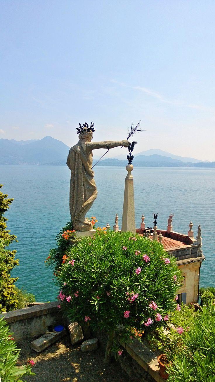 My holiday tips: Isola Bella, Stresa, Lago Maggiore, Italy