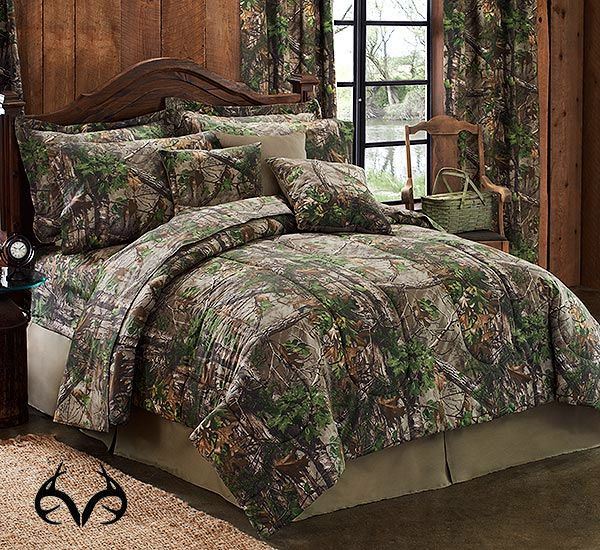 165 best Camo Home Decor images on Pinterest | Camo bedrooms, Baby ...