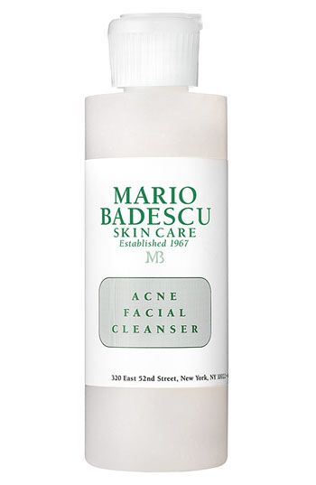 Mario Badescu Mario Badescu Acne Facial Cleanser available at #Nordstrom