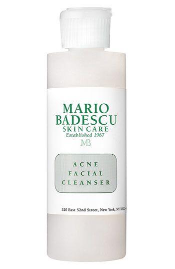 Mario Badescu Mario Badescu Acne Facial Cleanser available at #Nordstrom