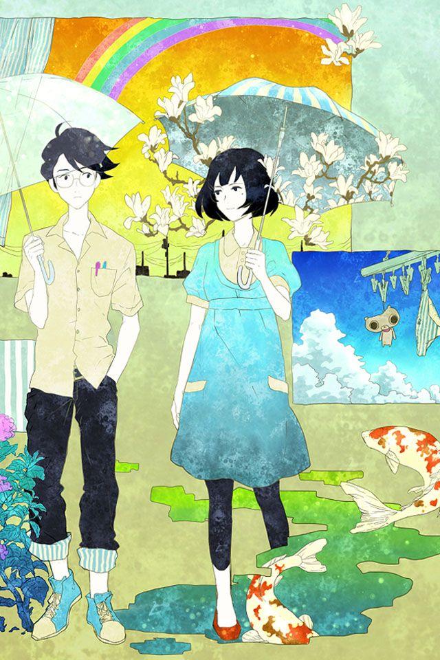 Yusuke Nakamura illustration - Google-søk