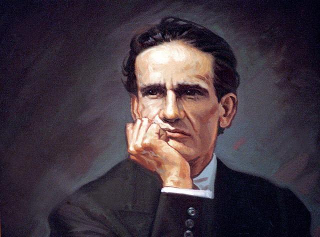 Vallejo murió en París y quizá no importe donde quedan sus restos. http://suburbano.net/el-ultimo-deseo-de-vallejo/ @luiscangalaya