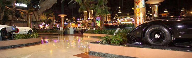 Hollywood Hotel Casino Tunica, MS