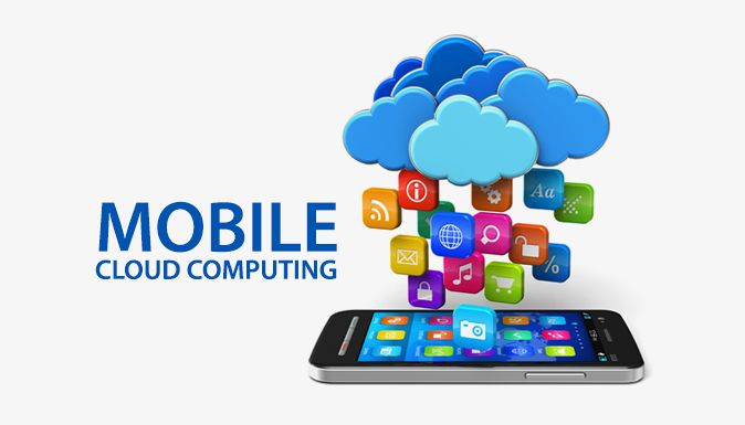 Mobile Cloud Computing : The Upcoming Trend !  #Mobile #CloudComputing is going to be an integrated part of the #business economy.Read more about mobile #Cloud Computing trend here!