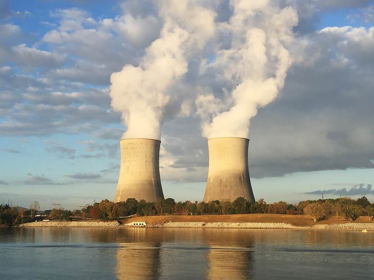 Watts Bar Unit 2 is the first new American nuclear reactor to go online in the 21st century