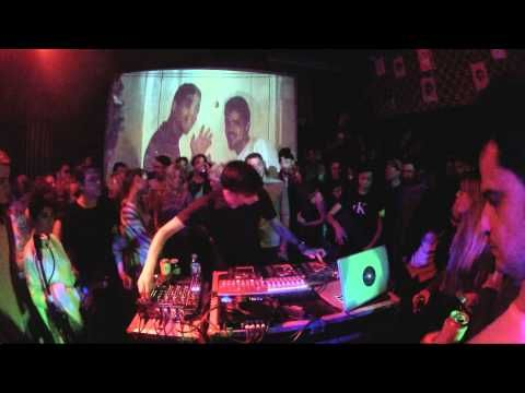 Jon Hopkins Boiler Room LIVE Show - YouTube