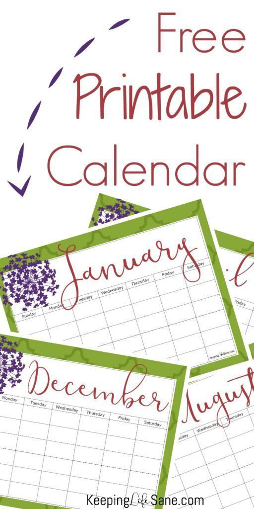 May Calendar This Year : Ideas about free blank calendar on pinterest