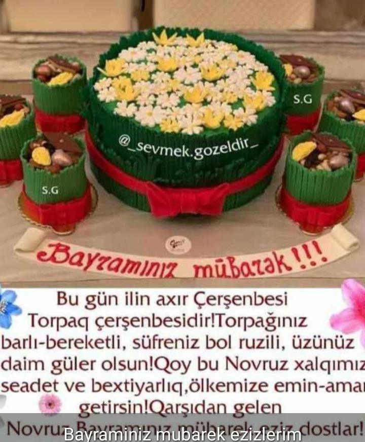 Səməni Xonca Novruz Food Grains Rice
