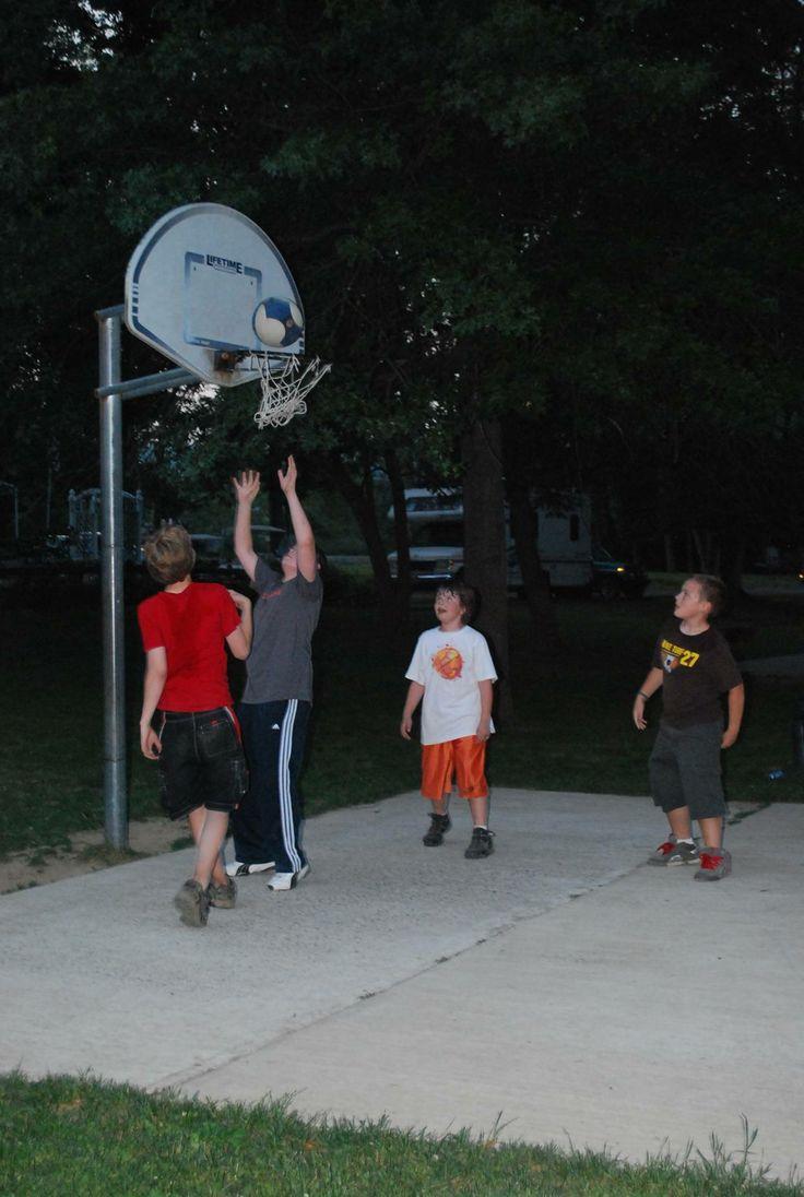 18 best basketball court images on pinterest backyard sports
