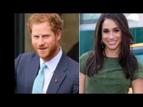 The only way that Prince Harry and Meghan are able to live together