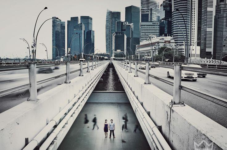 VANNY + HENDRA PREWEDDING | SINGAPORE PREWEDDING » THEUPPERMOST PHOTOGRAPHY
