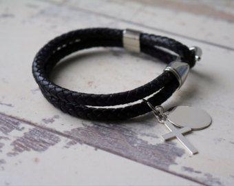 Religieuze sieraden - religieuze armbanden - religieuze Gift - Christian Jewelry…