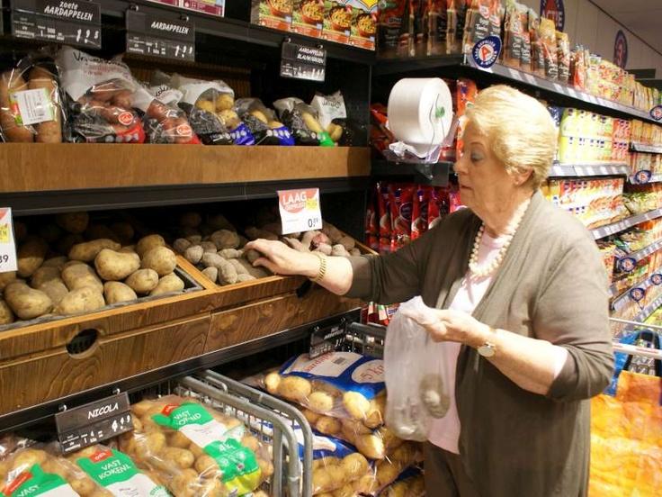 aardappel supermarkt - Google zoeken