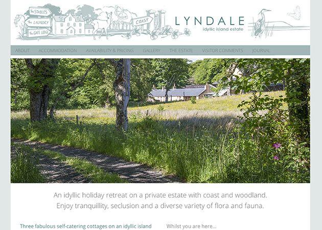 lyndale-self-catering-skye-web-design