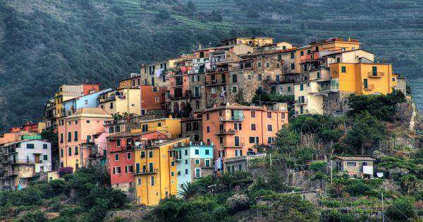 Promenade enchantée dans les Cinque Terre - Italie